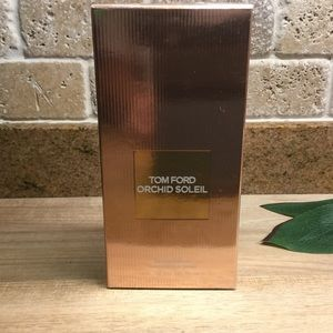New Tom Ford Orchid Soleil